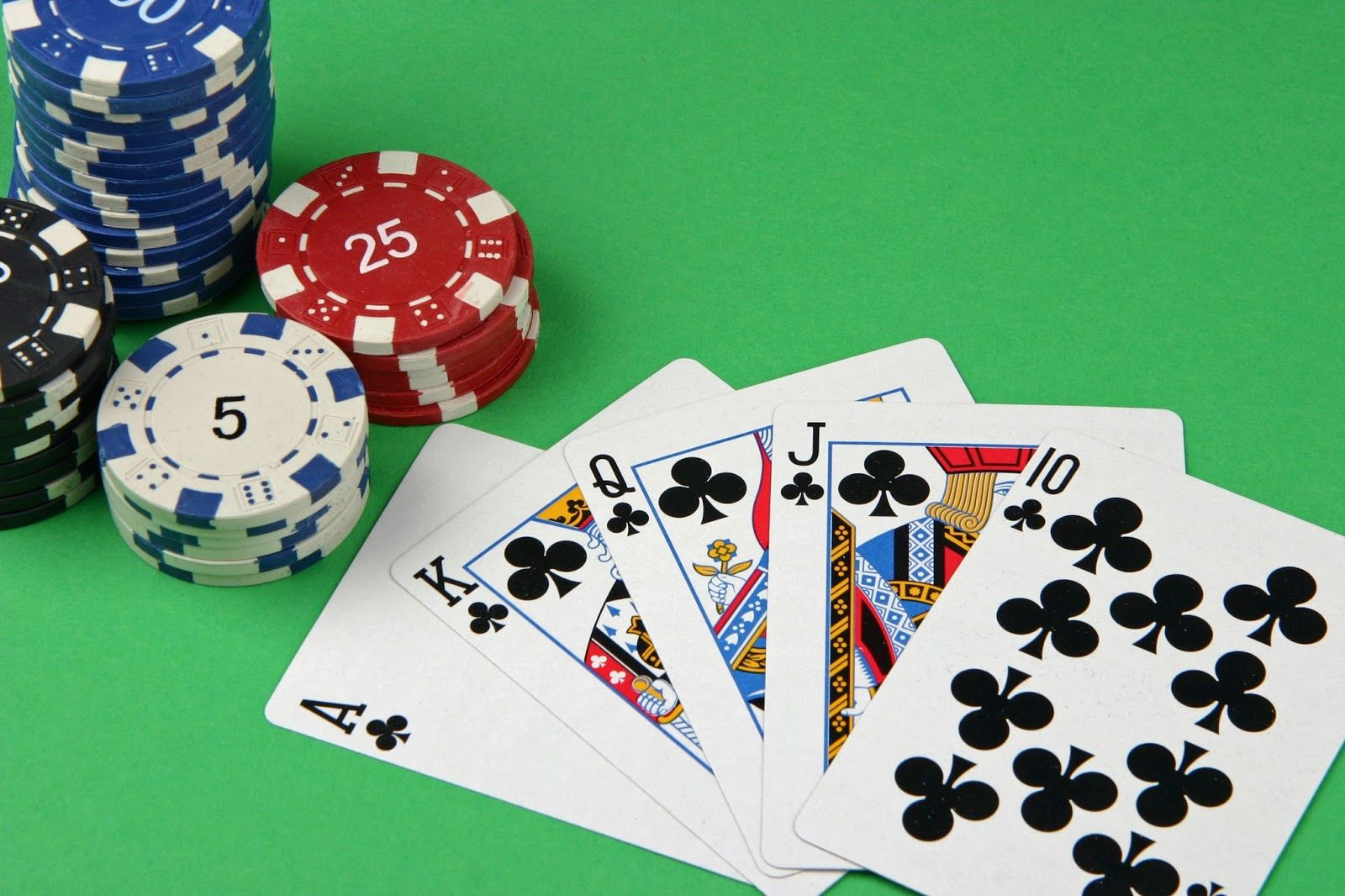 How to know more about a gambling website?
