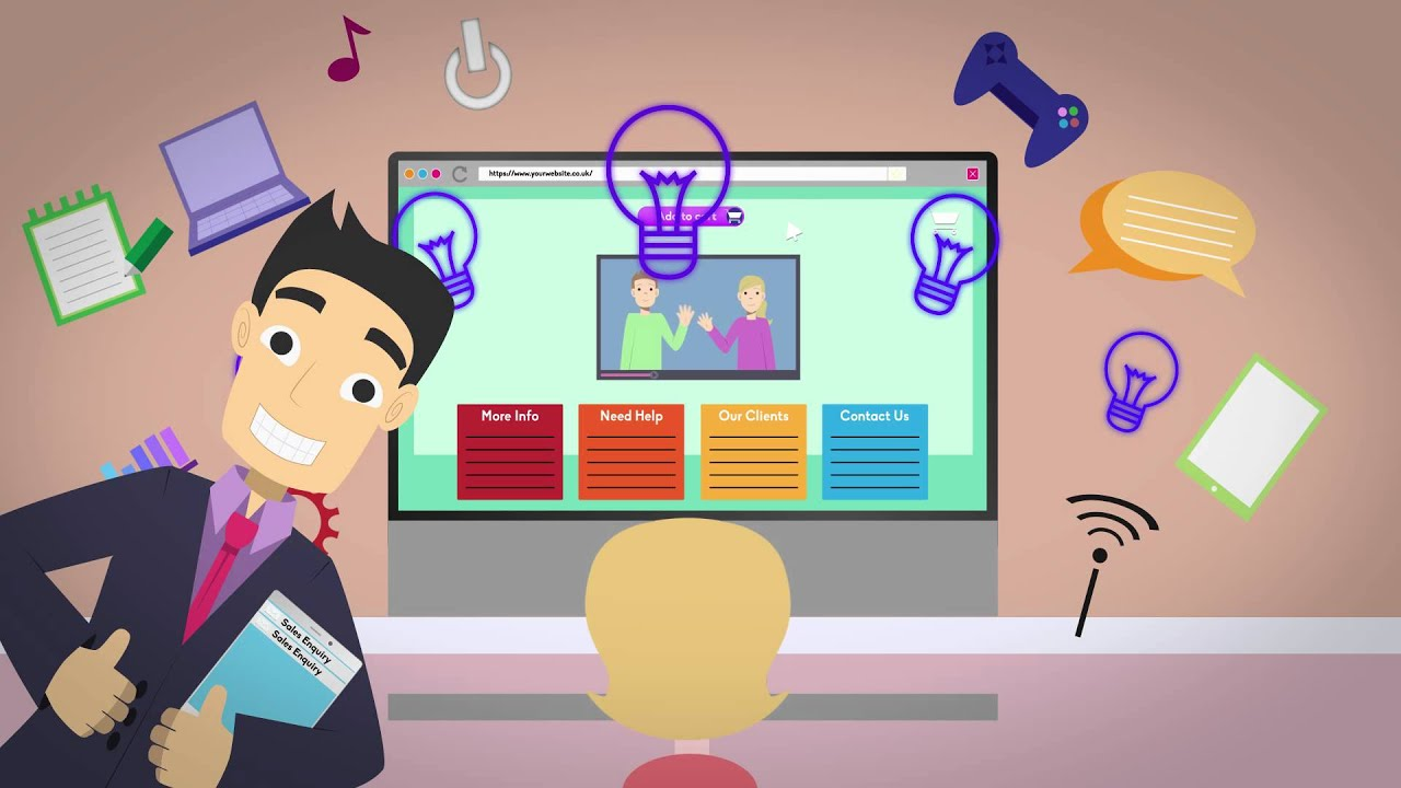 Animated Video Production: The Complete Guide