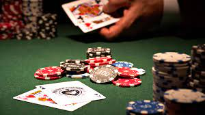 Do not stay without trying more than what online poker brings?