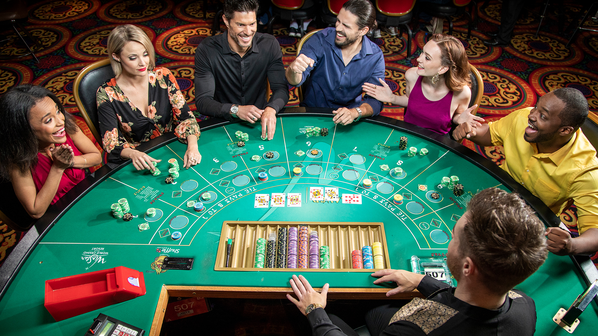 Do You Know if Baccarat Online is Worth It?